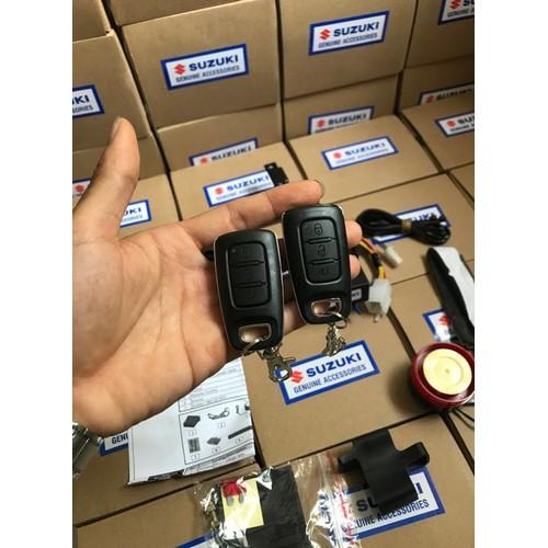 Khóa chống trộm xe máy wave anpha 2017 2018 2019 mode từ bộ suzuki chính hãng - 12386660 , 20164071 , 15_20164071 , 650000 , Khoa-chong-trom-xe-may-wave-anpha-2017-2018-2019-mode-tu-bo-suzuki-chinh-hang-15_20164071 , sendo.vn , Khóa chống trộm xe máy wave anpha 2017 2018 2019 mode từ bộ suzuki chính hãng