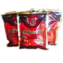 Combo3 bịch kẹo sâm đỏ cứng 200g Hàn Quốc