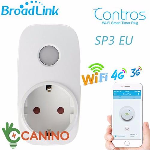 Ổ cắm thông minh wifi sp3 - 12380975 , 20155209 , 15_20155209 , 875000 , O-cam-thong-minh-wifi-sp3-15_20155209 , sendo.vn , Ổ cắm thông minh wifi sp3