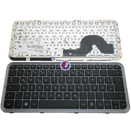 Bàn phím laptop hp compaq dm3-1000