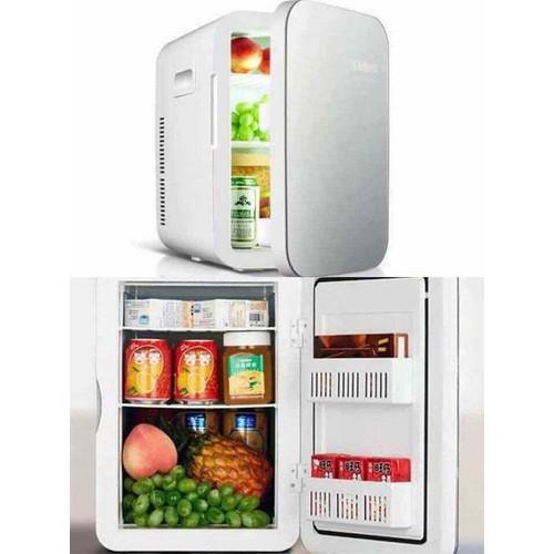 Tủ lạnh mini 10l - 12130596 , 20162597 , 15_20162597 , 860000 , Tu-lanh-mini-10l-15_20162597 , sendo.vn , Tủ lạnh mini 10l