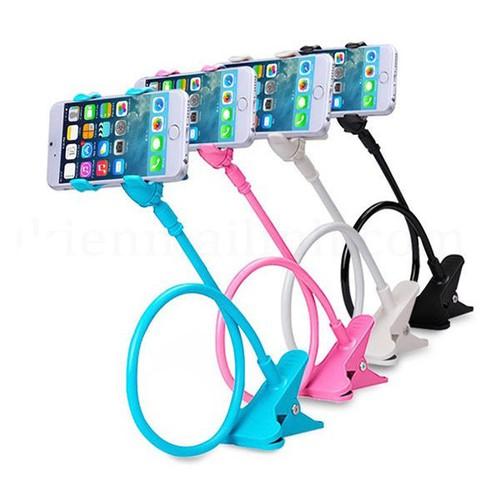 Combo 3 kẹp đuôi khỉ điện thoại thông minh nhiều màu - 12373497 , 20144106 , 15_20144106 , 60000 , Combo-3-kep-duoi-khi-dien-thoai-thong-minh-nhieu-mau-15_20144106 , sendo.vn , Combo 3 kẹp đuôi khỉ điện thoại thông minh nhiều màu