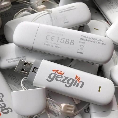 Dcom 3g zte mf190 dùng đa mạng, tốc độ cao, hỗ trợ nhắn tin sms