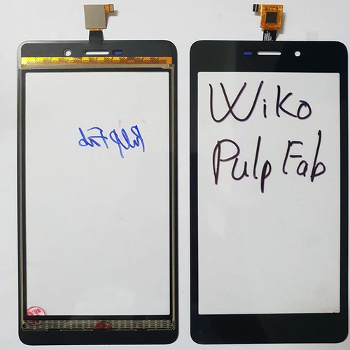 Cảm ứng wiko pulp fap