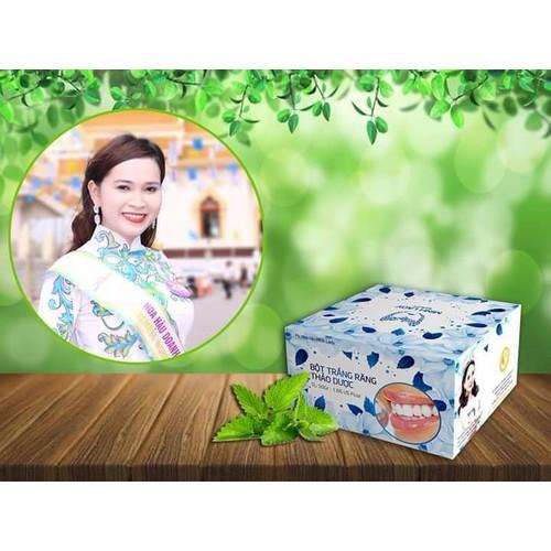 Bột trắng răng thảo dược minhlady beauty - 12374703 , 20145774 , 15_20145774 , 350000 , Bot-trang-rang-thao-duoc-minhlady-beauty-15_20145774 , sendo.vn , Bột trắng răng thảo dược minhlady beauty