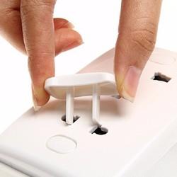 Nút bịt ổ điện - Com bo 20 Nút bịt ổ điện