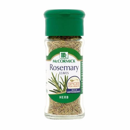 Lá Hương Thảo McCormick Rosemary Leaves - 18g