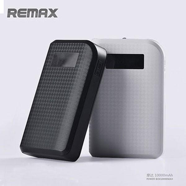 SẠC DỰ PHÒNG REMAX PRODA 10000
