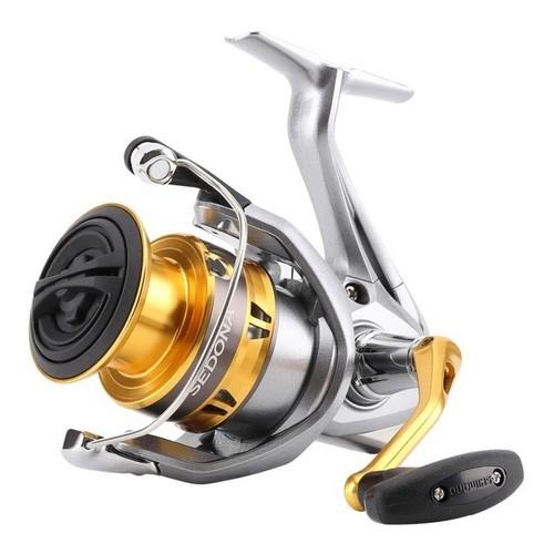 Máy câu cá shimano sedona c3000 đồ câu cá đức nguyên