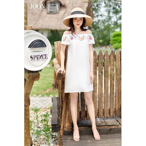Váy thiết kế lucy-vs9083- có ảnh thật