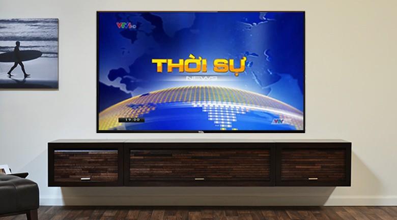 Thu các kênh truyền hình kỹ thuật số