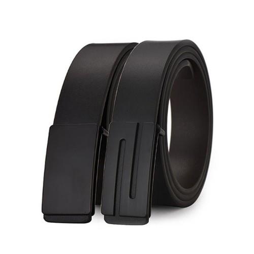 Bộ đôi thắt lưng da nam thời trang onimax mp001 + mpz