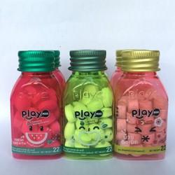 Hủ Kẹo Play More Thái Lan 22g