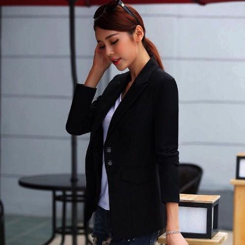 Áo vest nữ thời trang