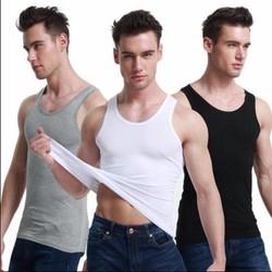 Bộ 4 áo ba lỗ nam