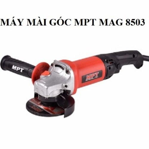 Máy mài góc mpt mag8503 - mpt mag8503
