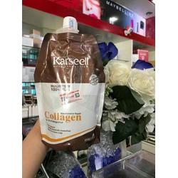 kem ủ hấp tóc karseer bịch 500ml