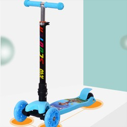 Xe trượt scooter - Xe trượt scooter - Xe trượt scooter 2