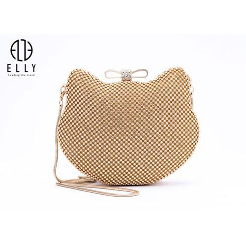 Túi clutch nữ thời trang cao cấp ELLY – ECH24 - 11356368 , 20189980 , 15_20189980 , 1199000 , Tui-clutch-nu-thoi-trang-cao-cap-ELLY-ECH24-15_20189980 , sendo.vn , Túi clutch nữ thời trang cao cấp ELLY – ECH24