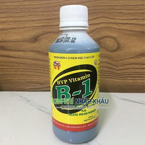 Phân bón lá cao cấp hvp vitamin b-1 250 ml - 17352982 , 20181055 , 15_20181055 , 35000 , Phan-bon-la-cao-cap-hvp-vitamin-b-1-250-ml-15_20181055 , sendo.vn , Phân bón lá cao cấp hvp vitamin b-1 250 ml