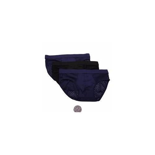 Combo 5 quần quần lót nam thông hơi