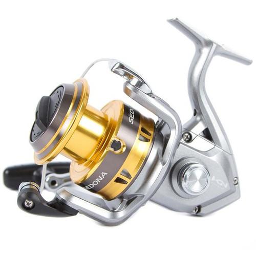 Máy câu shimano sedona 8000 -đồ câu cá đức nguyên