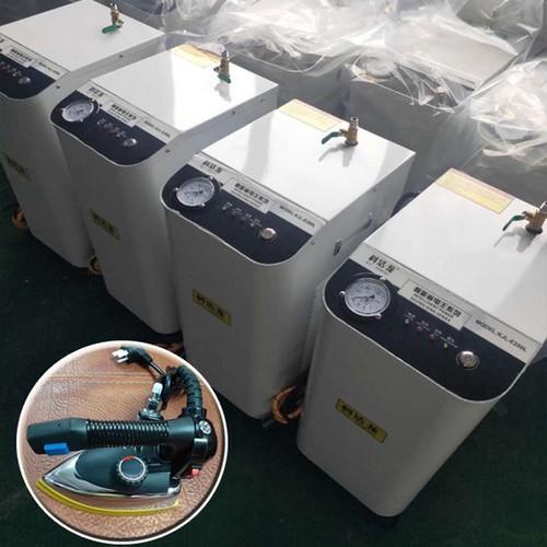 Bàn ủi hơi nước công nghiệp