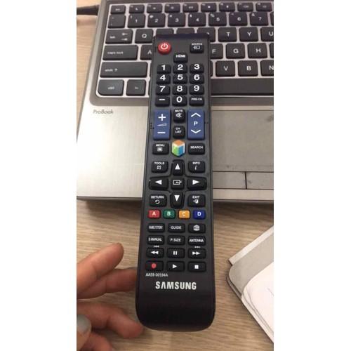 Remote đk tivi samsung smart dài