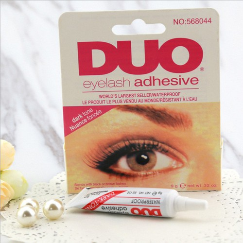 Keo dán mi duo eyelash adhesive đen