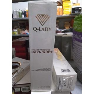 sữa tắm q-lady - qlady thumbnail