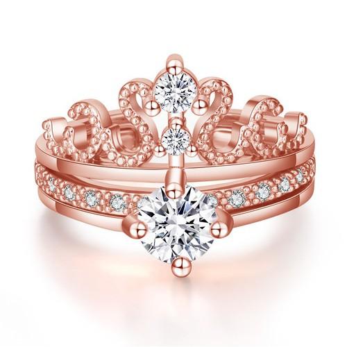 Nhẫn bạc thời trang nữ hình vương miện - 12407494 , 20193706 , 15_20193706 , 150000 , Nhan-bac-thoi-trang-nu-hinh-vuong-mien-15_20193706 , sendo.vn , Nhẫn bạc thời trang nữ hình vương miện