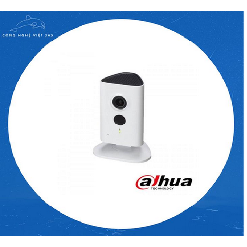 Camera ip wifi dahua – c15p