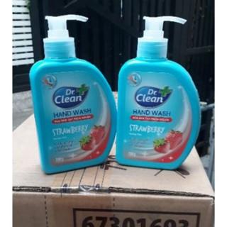 nước rửa tay dr clean - nước rửa tay thumbnail