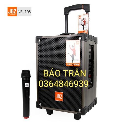loa kéo JBZ NE108 siêu hay siêu rẻ tặng 1 micro không dây - 11355837 , 20175138 , 15_20175138 , 1050000 , loa-keo-JBZ-NE108-sieu-hay-sieu-re-tang-1-micro-khong-day-15_20175138 , sendo.vn , loa kéo JBZ NE108 siêu hay siêu rẻ tặng 1 micro không dây