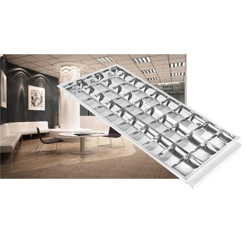 Máng đèn led âm trần 600x1200 mm - 10644979 , 20172791 , 15_20172791 , 396000 , Mang-den-led-am-tran-600x1200-mm-15_20172791 , sendo.vn , Máng đèn led âm trần 600x1200 mm