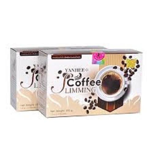 Cà phê giảm cân yanhee coffee limming thái lan