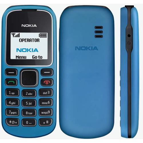 [Siêu sale 1 ngày] combo điện thoại nokia 1280 tặng kèm sim viettel màu, số ngẫu nhiên