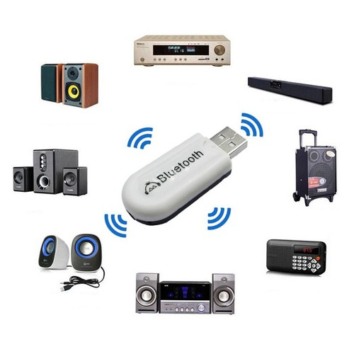 Usb bluetooth hjx.001