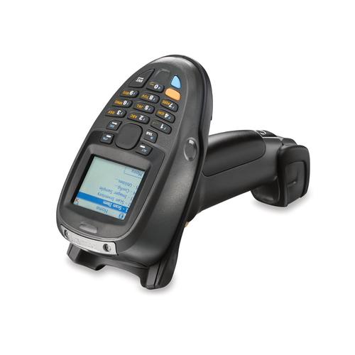 Máy kiểm kho mt2090 cordless wifi 2d barcode scanner