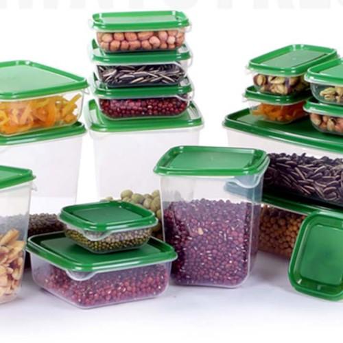 Bộ 17 hộp nhựa đựng thực phẩm cao cấp ikea -  hộp đựng tiện dụng - 12396170 , 20178571 , 15_20178571 , 280000 , Bo-17-hop-nhua-dung-thuc-pham-cao-cap-ikea-hop-dung-tien-dung-15_20178571 , sendo.vn , Bộ 17 hộp nhựa đựng thực phẩm cao cấp ikea -  hộp đựng tiện dụng