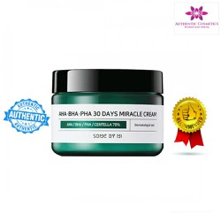 Kem Dưỡng Some By Mi AHA BHA PHA 30 Days Miracle Cream