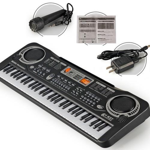 Bàn phím đàn piano điện tử 61 phát triển trí tuệ piano điện cho be - 12429644 , 20226032 , 15_20226032 , 230000 , Ban-phim-dan-piano-dien-tu-61-phat-trien-tri-tue-piano-dien-cho-be-15_20226032 , sendo.vn , Bàn phím đàn piano điện tử 61 phát triển trí tuệ piano điện cho be