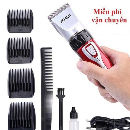 Tông đơ cắt tóc siêu tiện lợi