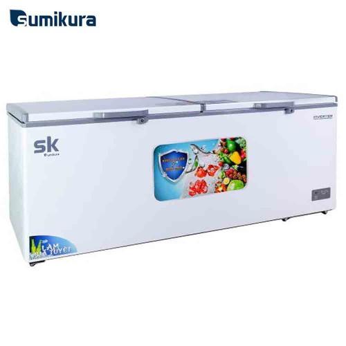 Tủ đông inverter sumikura 750 lít skf-750si trắng - 12429090 , 20225242 , 15_20225242 , 14588000 , Tu-dong-inverter-sumikura-750-lit-skf-750si-trang-15_20225242 , sendo.vn , Tủ đông inverter sumikura 750 lít skf-750si trắng