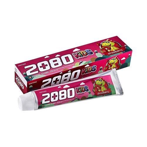 Kem đánh răng trẻ em 2080 kid