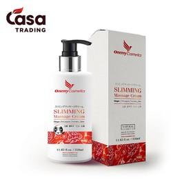 Kem Massage Giúp Săn Chắc Da Vùng Bụng Slimming Massage Cream OneMy Cosmetics - 350ml - Onemy-kemmassage-350