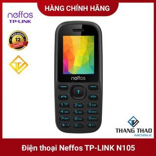 Điện thoại TP-Link Neffos N105 - Hàng chính hãng - Neffos_N105 thumbnail