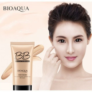 Kem nền BB Bioaqua BACK TO BABY - TKBX257 3