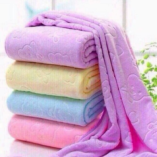 Combo 3 khăn tắm xuất nhật