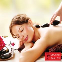 [Evoucher_Quận Thủ Đức_HCM] Massage Body Đá Nóng Toàn Thân Tại Thiên Nhân Spa